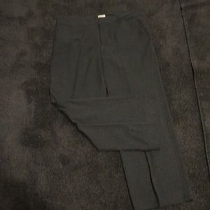 Old Navy Brand USA grey trousers